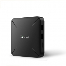 wechip TX3 mini Android 7.1 TV BOX 2GB 16GB Amlogic S905W