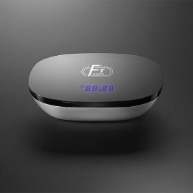 Amlogic s905w quad core android 8 1 tv box A95X F1 2g/16g [a95x f1